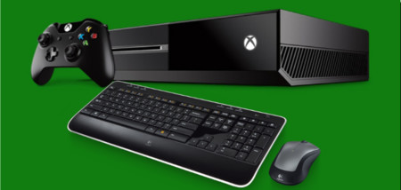 Xbox Keyboard Mouse
