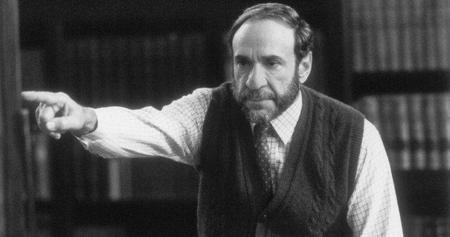 La maldición de F. Murray Abraham