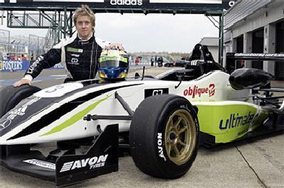 Sam Bird, ¿un nuevo talento para Williams?