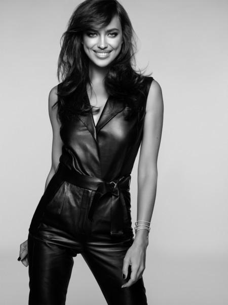 Irina Shayk Loreal 2