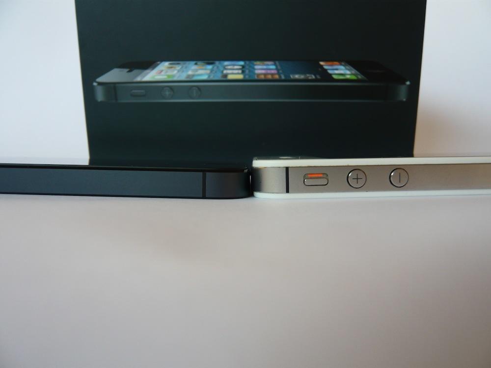 Foto de Diseño exterior iPhone tras 11 días de uso (14/22)