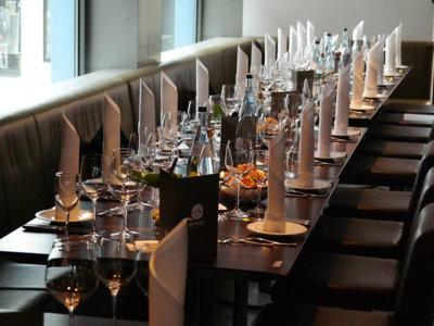 Cenas de empresa: nueve comportamientos inapropiados de responsables y empleados