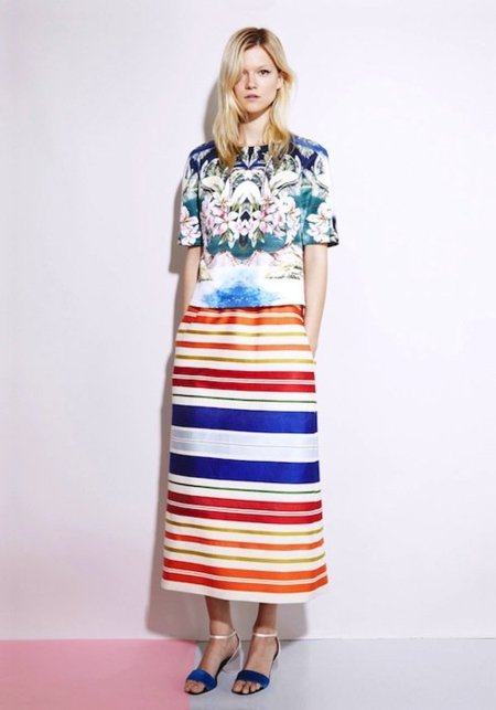 stella mccartney resort