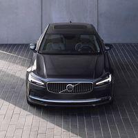 Volvo pone como limite de velocidad los 180 km/h en todos sus autos como una nueva medida de seguridad