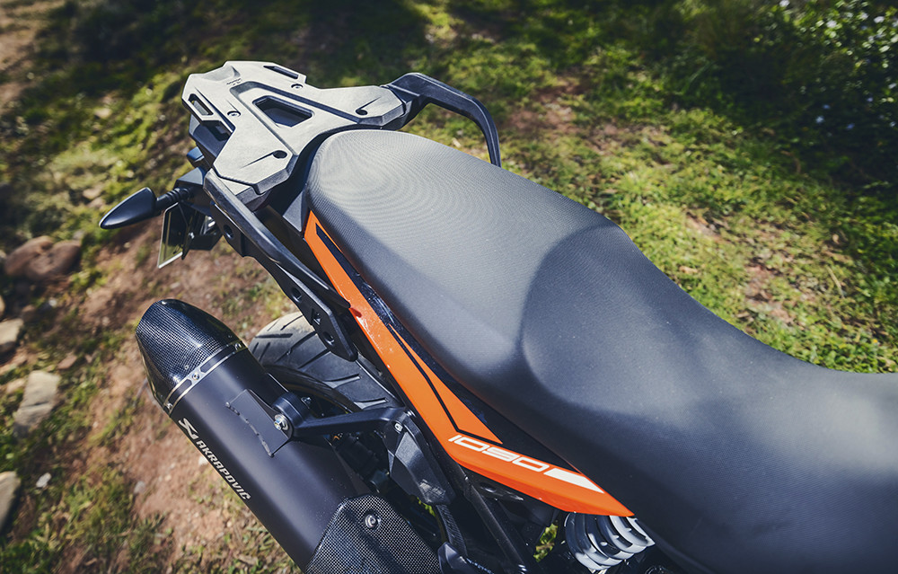 Foto de KTM 1090 Advenuture (18/63)