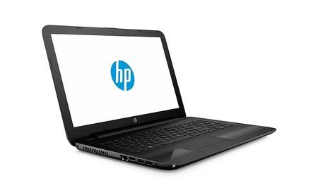 HP 15-AY508NS, un portátil básico que te sale esta semana en eBay por sólo 425 euros