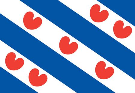 25 Frisia