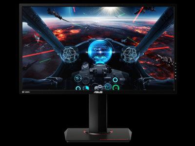 Si buscas monitor para jugar, Asus tiene tres nuevos modelos para ti