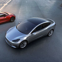 """Tesla está activando su conducción autónoma 'Full Self-Driving' a quien desee probarla, pero sólo para """"buenos conductores"""""""
