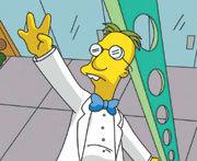 Los Simpsons y la divulgación científica