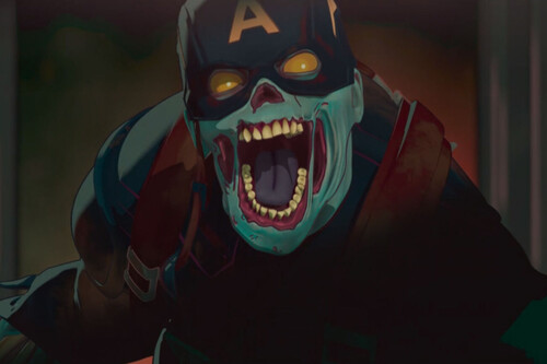'¿Qué pasaría si...?' (1x05): una intensa visita a los Marvel Zombies en un episodio tan jovial como sombrío