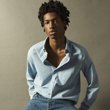 Suntentable y confortable: el denim con más estilazo llega en la colección de primavera de COS