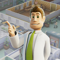 Two Point Hospital retrasa su lanzamiento en consolas hasta la primera mitad de 2020