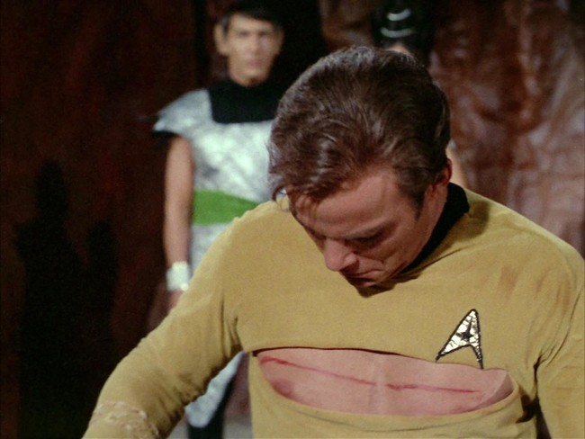 Mejores Episodios Trek Amoktime