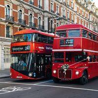 Los míticos autobuses de Londres desaparecerán tal y como los conocemos para abrir paso a la electrificación