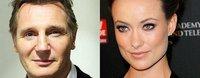 Liam Neeson y Olivia Wilde en lo nuevo de Paul Haggis