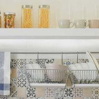 Esta luz LED  promete eliminar las bacterias de tu encimera al tiempo que ilumina la cocina