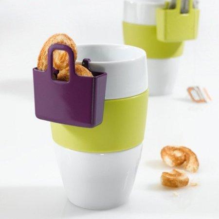 Lilli Mini Bag, un pequeño bolso para tu taza