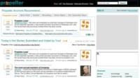 Propeller, el renacimiento de Nestcape como red social de noticias