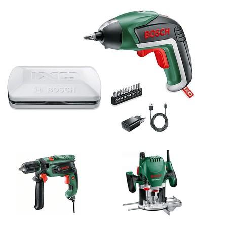 3 ofertas del día en herramientas Bosch: válidas hasta medianoche en Amazon