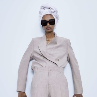 Las tendencias de esta Primavera-Verano 2020 que ya se encuentran en Zara