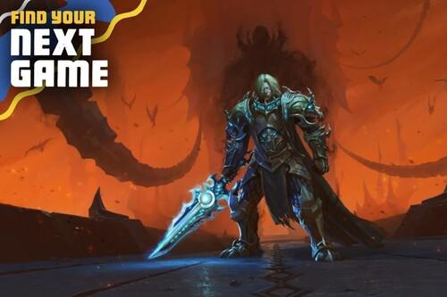 Todos los secretos de Cadenas de Dominación: entrevistamos a Morgan Day y Steve Danuser, jefes de diseño de World of Warcraft: Shadowlands