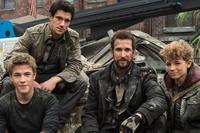 TNT renueva 'The Last Ship' y 'Major Crimes' y concede una última temporada a 'Falling Skies'