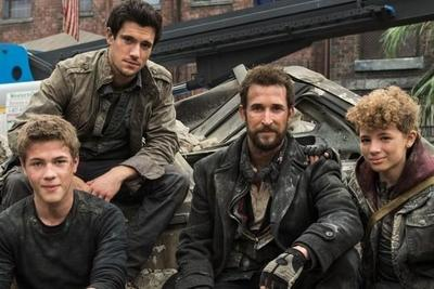 TNT renueva 'The Last Ship' y 'Major Crimes' y concede una última temporada a 'Falling Skies'