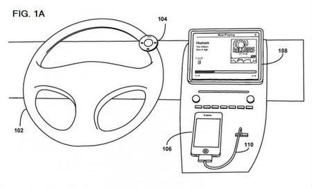 Apple patenta un nuevo sistema de control remoto para dispositivos iOS