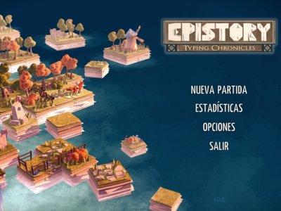 Epistory, el RPG que te enseña a escribir mientras juegas: App de la Semana