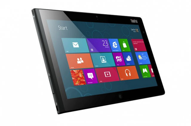 Lenono Thinkpad tablet 2