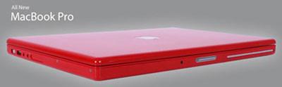MacBook Pro disponible en 22 colores: Colorware