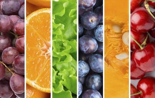 ¿Cuándo engorda más la fruta antes o después de las comidas?