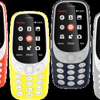 Nokia 3310: el teléfono indestructible regresa el mercado, con un nuevo diseño y más colores