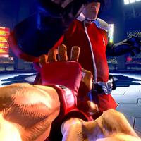¡Hadouken! Ultra Street Fighter II  tendrá un modo en primera persona en Switch