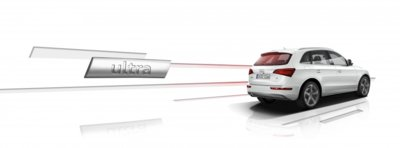 Audi Q5 2.0 TDI ultra, con los consumos más ajustados