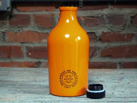 Shine Craft Vessel, porque las botellas también pueden ser hermosas