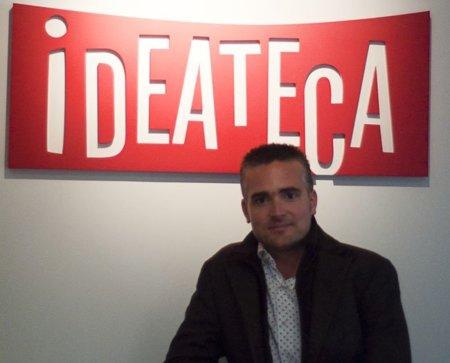 Eneko Knörr Ideateca