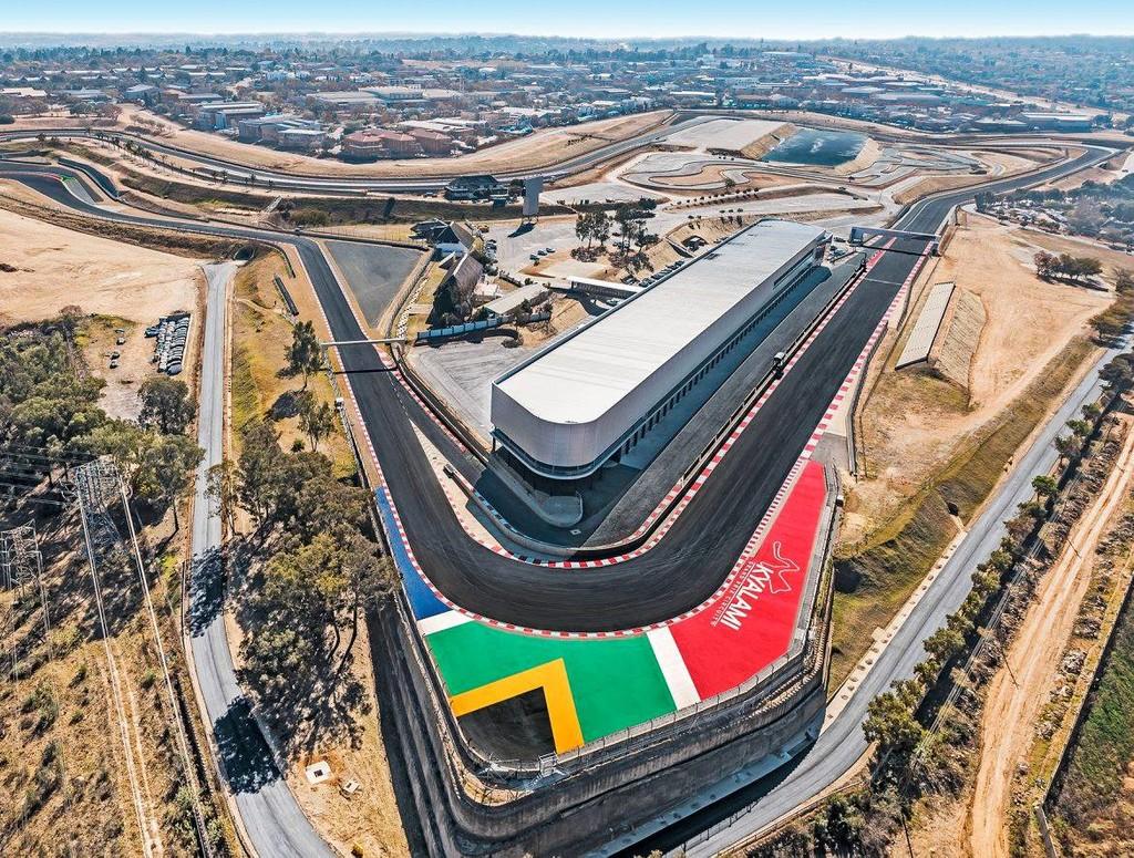 La Fórmula 1 quiere volver a África con Marrakech y Sudáfrica como grandes favoritas