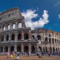 'A gift from Rome', timelapse e hyperlapse mezclados para llevarnos a las calles de la città eterna