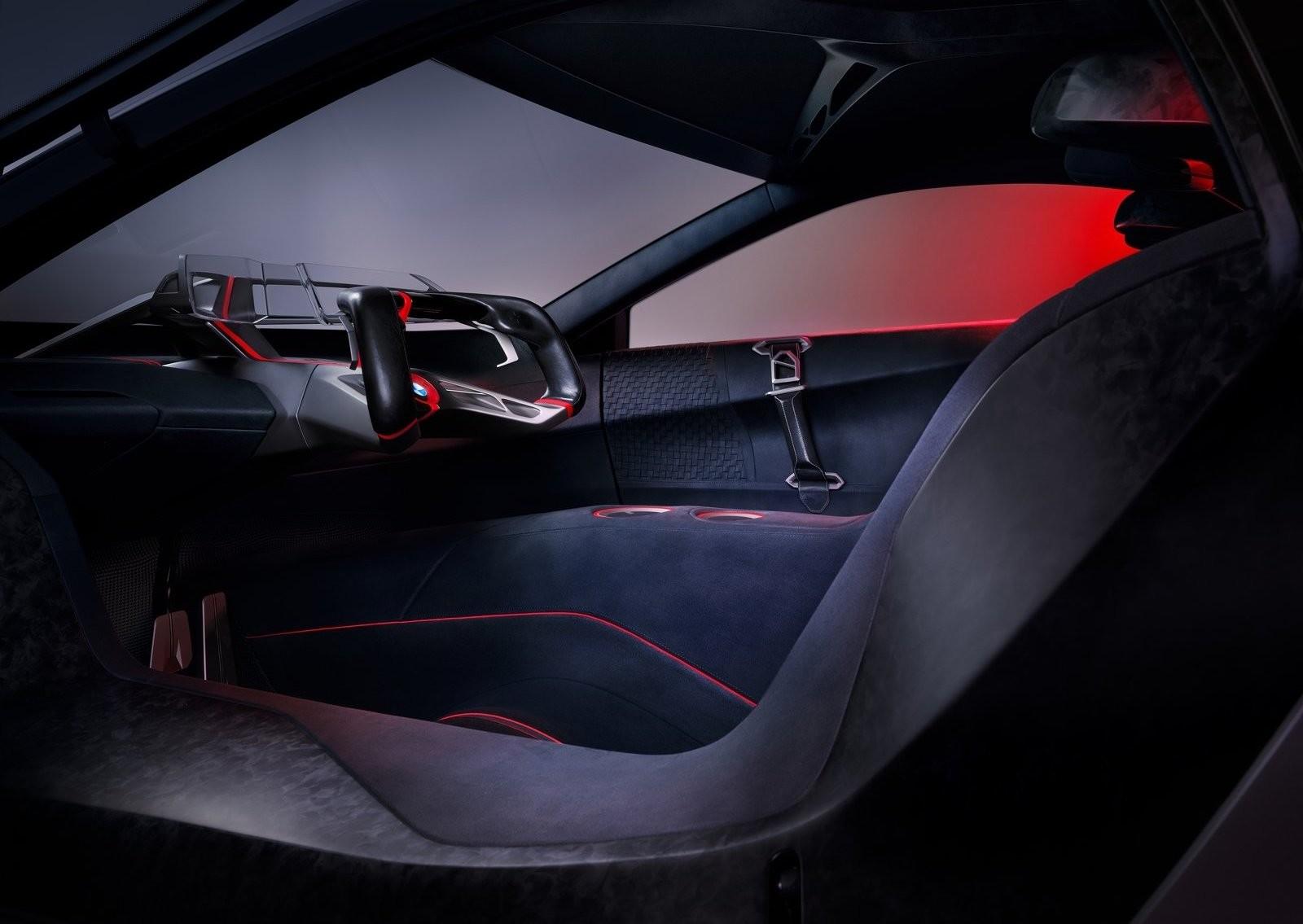 Foto de BMW Vision M Next Concept (25/25)