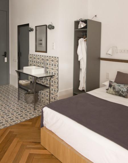 Hotel Casa Mathilda Espacio En Blanco 1