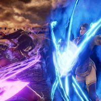 SoulCalibur VI y Jump Force encabezan la lista de juegos de Bandai Namco para el Tokyo Game Show 2018