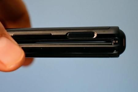Samsung Galaxy Z Flip Analisis Mexico Pantalla Doblada Espacio