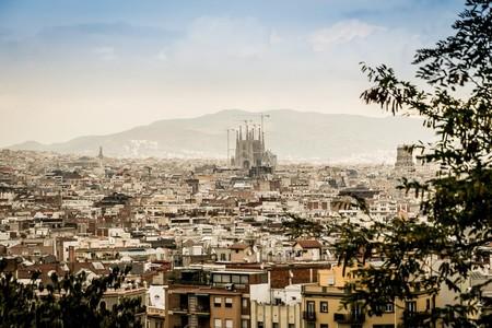Barcelona Contaminacion