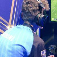 Andoni, el único español en el mundial de FIFA, cae en fase de grupos