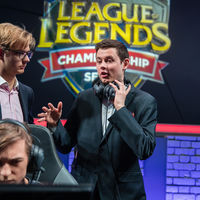 NiP cierra su plantilla de League of Legends con el ex entrenador de Fnatic y Origen