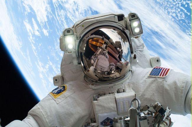 [Vídeo] Manteniéndote en forma mientras estás en el espacio exterior