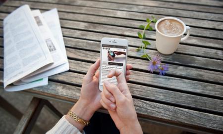 La magia multitáctil de Qeexo es bienvenida en nuestros móviles y dispositivos Windows 10