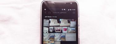 Adobe Lightroom Mobile: introducción y primeros pasos